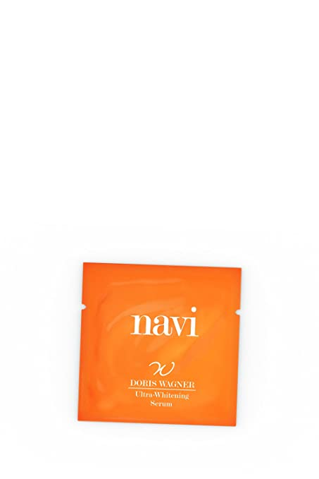 NAVI Ultra-Whitening / Serum Facial Vitamina-C / Suero Belleza Antimanchas & Hidratante