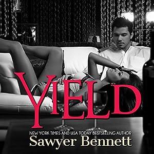 Yield Audiobook