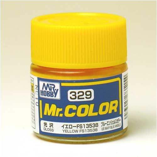 Mr.カラー C329 イエローFS13538