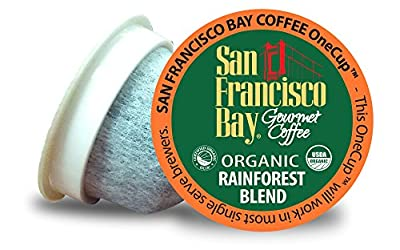 San Francisco Bay OneCup, 36 Count