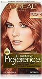 Pref Red Copper Rr-07 Size 1ct L'Oreal Preference Hair Color Intense Red Copper #Rr07