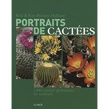 Portraits de cactées: 1094 cactées globulaires en couleurs
