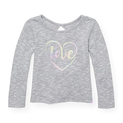 The Childrens Place Baby Girls Sweater