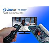 """Internal IR Receiver for Media Applications on any Motherboard. Wakes from the """"OFF"""" State(S5). Model PC-IRS5-01 Basic Kit"""