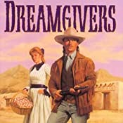 The Dreamgivers: Wells Fargo Trail, Book 1 | Jim Walker