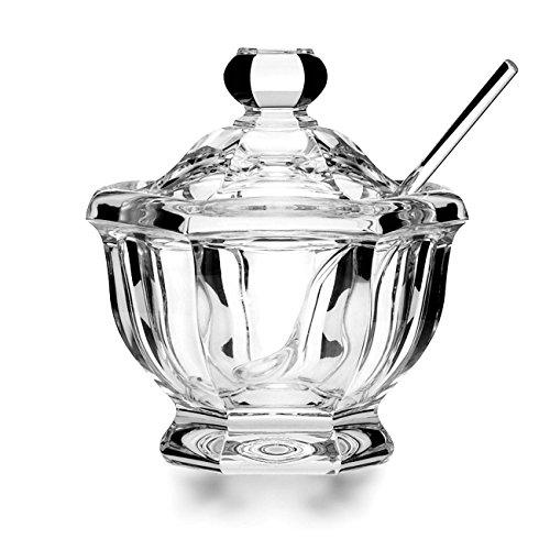 Baccarat Harcourt Missouri Jam Jar (French Jam Jars compare prices)