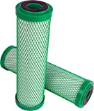 HydroLogic 22110 Stealth Ro/Small Boy Carbon Filter