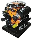 Liberty Classics Hemi 426 Engine Replica, 1/6th Scale Die Cast