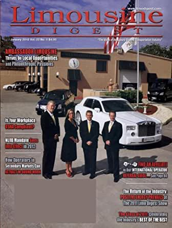 Limo Digest