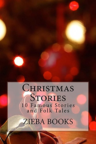 christmas stories a collection of famous christmas stories by books zieba