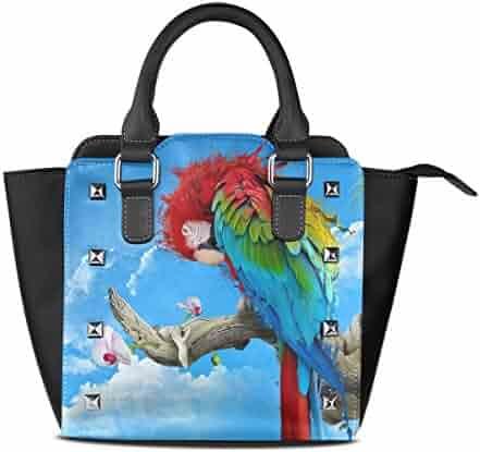 b1446dee240f Shopping 3 Stars & Up - DEYYA - Top-Handle Bags - Handbags & Wallets ...