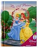 Disney Princess in Garden Photo Album
