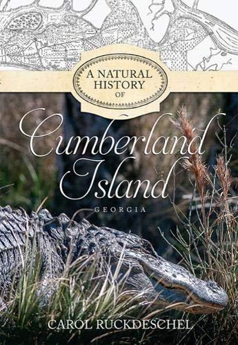 A Natural History of Cumberland Island, ()