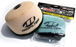 Maxima Racing Oils AFR-1003-00 ProFilter Ready-To-Use Air Filter