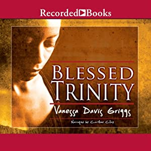 Blessed Trinity Audiobook