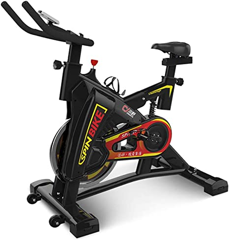 KuaiKeSport Bicicleta Estática de Fitness, Bicicleta de Spinning ...