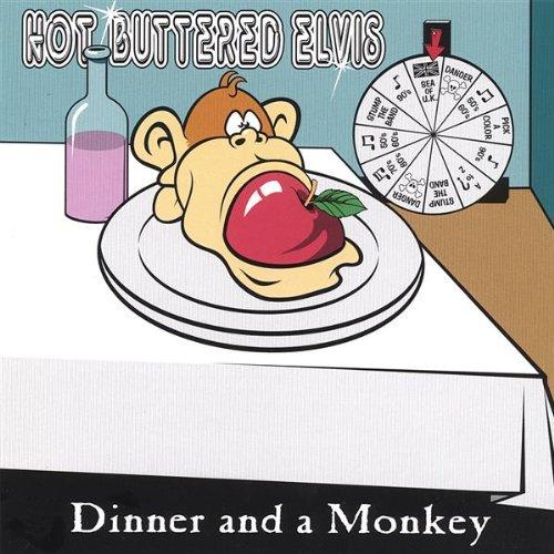 Tainted Monkey - 5