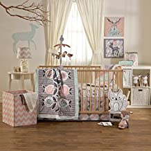 Lolli Living Sparrow 4 Piece Crib Set by Lolli Living