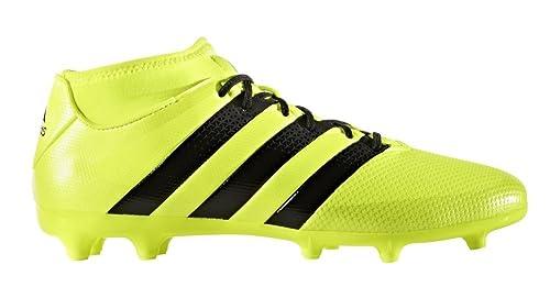 new arrival a05ad 64982 Adidas Ace 16.3 Primemesh Fg AG, Scarpe da Calcio Uomo