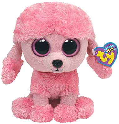 Ty Beanie Boos - Princess The Poodle from Ty