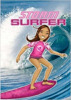 Storm Surfer (Sport Stories)