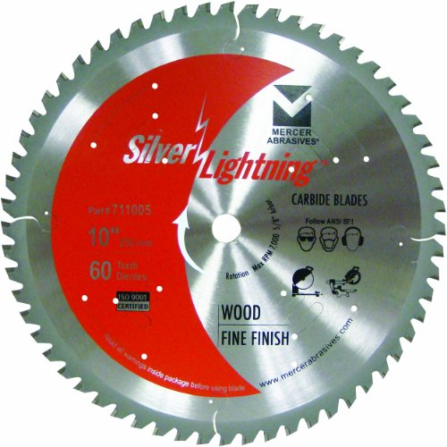 mercer-industries-711005-60-tooth-atb-carbide-wood-cutting-blade-with-10-inch-diameter-and-5-8-inch-