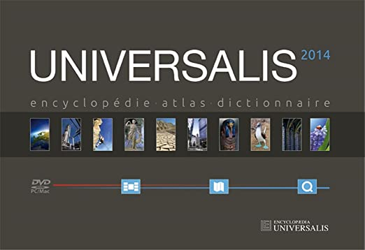 encyclopedie universalis pour android