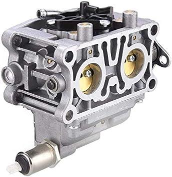 GXV-530 Nouki Carburateur GCV-520 GCV-530