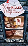Who Killed the Pinup Queen?, Toni L. P. Kelner, 0425232050