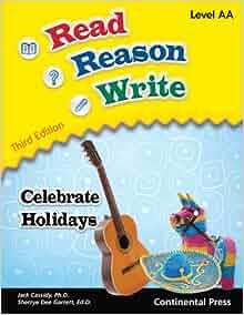 Read, Reason, Write by Dorothy U. Seyler (2014, Paperback)