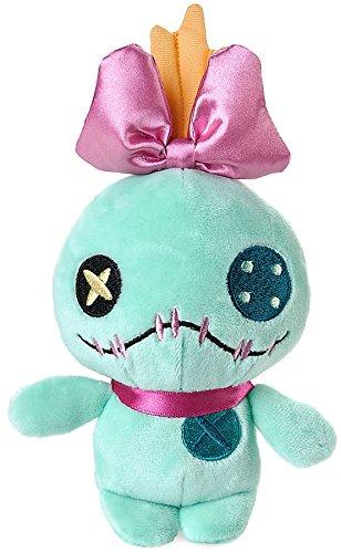 Disney Animators' Collection Scrump Plush - Lilo & Stitch - Mini Bean Bag - 8''