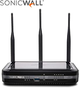SonicWall SOHO Wireless Network Security Appliance 01-SSC-0218