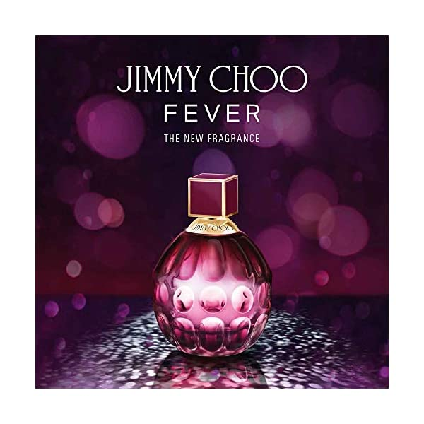 Best Jimmy Choo Fever EDP Women Perfume Online India 2020