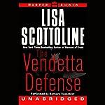The Vendetta Defense | Lisa Scottoline