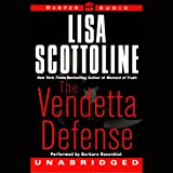 Bargain Audio Book - The Vendetta Defense