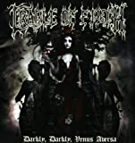 Cradle Of Filth - Darkly, Darkly, Venus Aversa +Bonus [Japan CD] MICP-10960