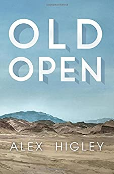 Old Open