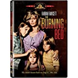The Burning Bed by MGM (Video & DVD) by Robert Greenwald