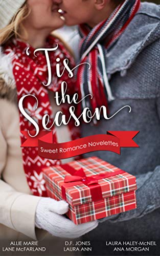 'Tis The Season: Sweet Romance Novelettes