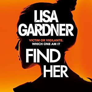 FREE SAMPLE - Find Her Audiobook