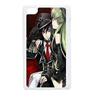 Generic Case Code Geass For Ipod Touch 4 Q2A2218953