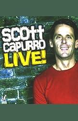Scott Capurro Live!