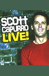 Scott Capurro Live! Performance