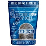 Geechie Boy Mill Sea Island Blue Cornmeal