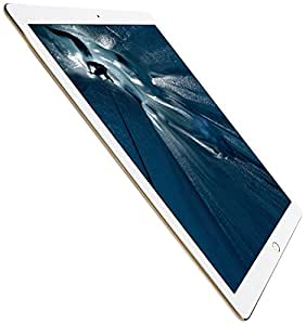 "Apple iPad Pro - Tablet (12.9"", 32 GB, Wi-Fi, 8.9 MP, Bluetooth 4.2), Color Dorado"