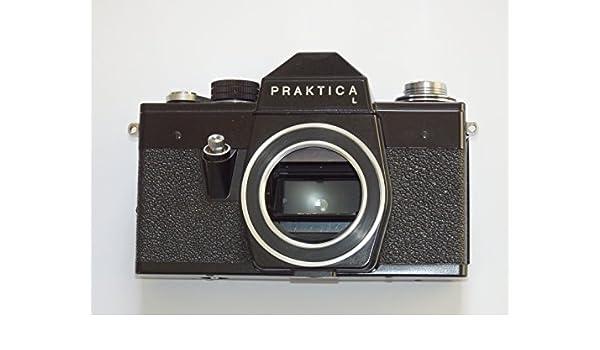 Fotos - Praktica L - SLR Camera - Solo gehaeuse/Body ...