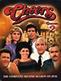 Cheers: Complete Second Season [DVD] [Import]