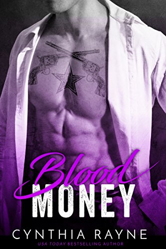 Blood Money (Lone Star Mobster Book 3)