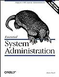 Essential System Administration (Nutshell Handbooks), Æleen Frisch, 1565921275