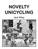 img - for Novelty Unicycling book / textbook / text book